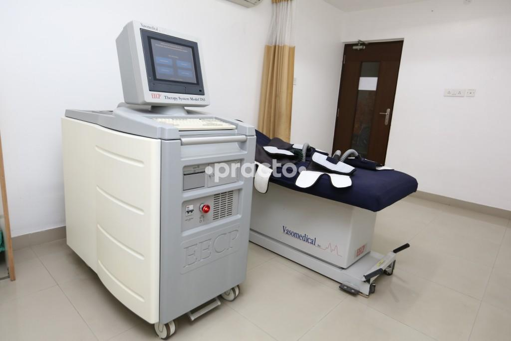Maternia Women's Health And Fertility Center , Gynecology Clinic in