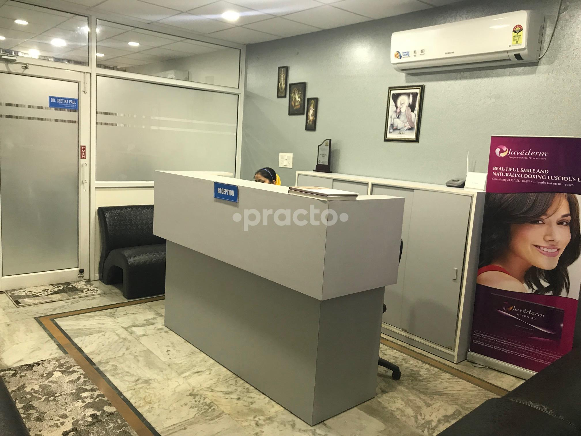 Botox Injections In Mohali - View Cost, Book Appointment