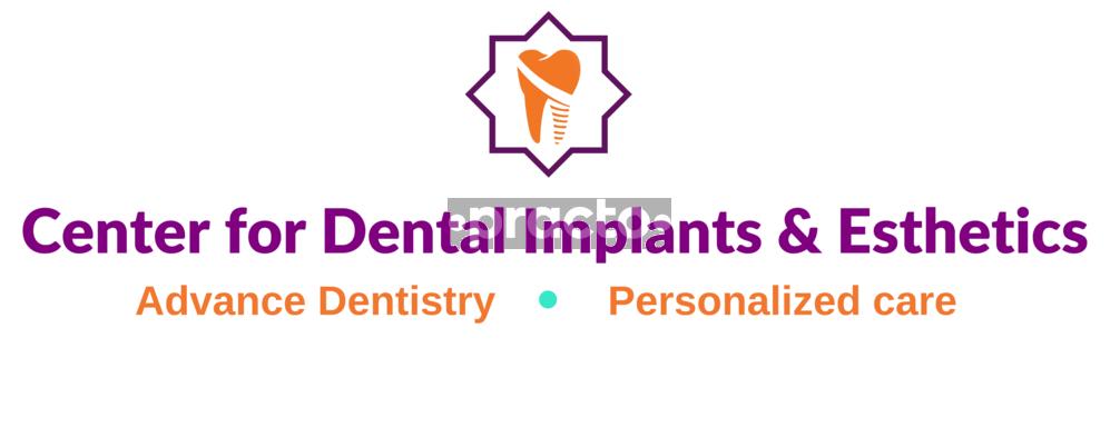 Center for Dental Implants & Esthetics