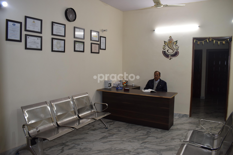 Dr  Rahul Bhargava - ENT/ Otorhinolaryngologist - Book Appointment