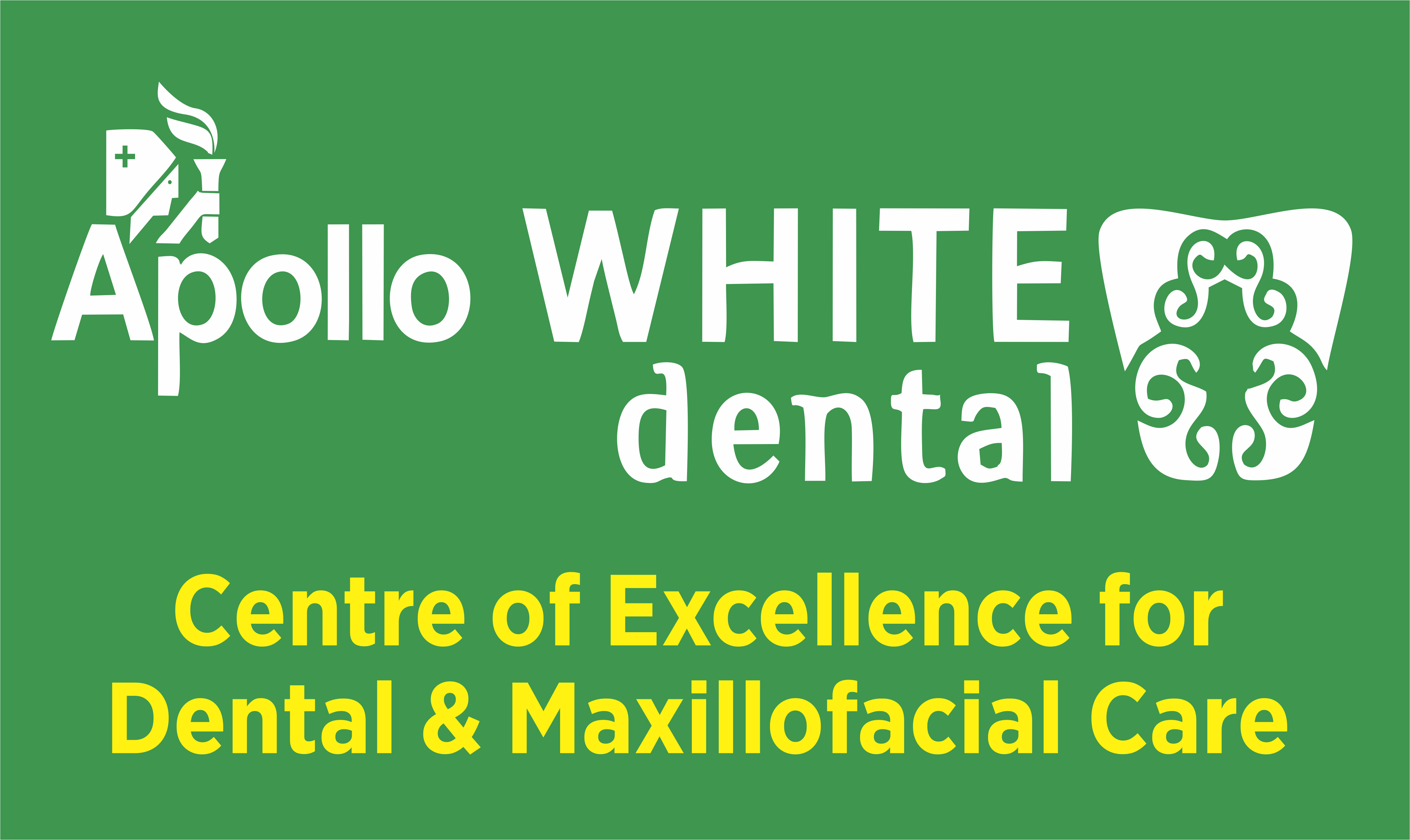 Apollo White Dental, Multi-Speciality Clinic in HSR Layout
