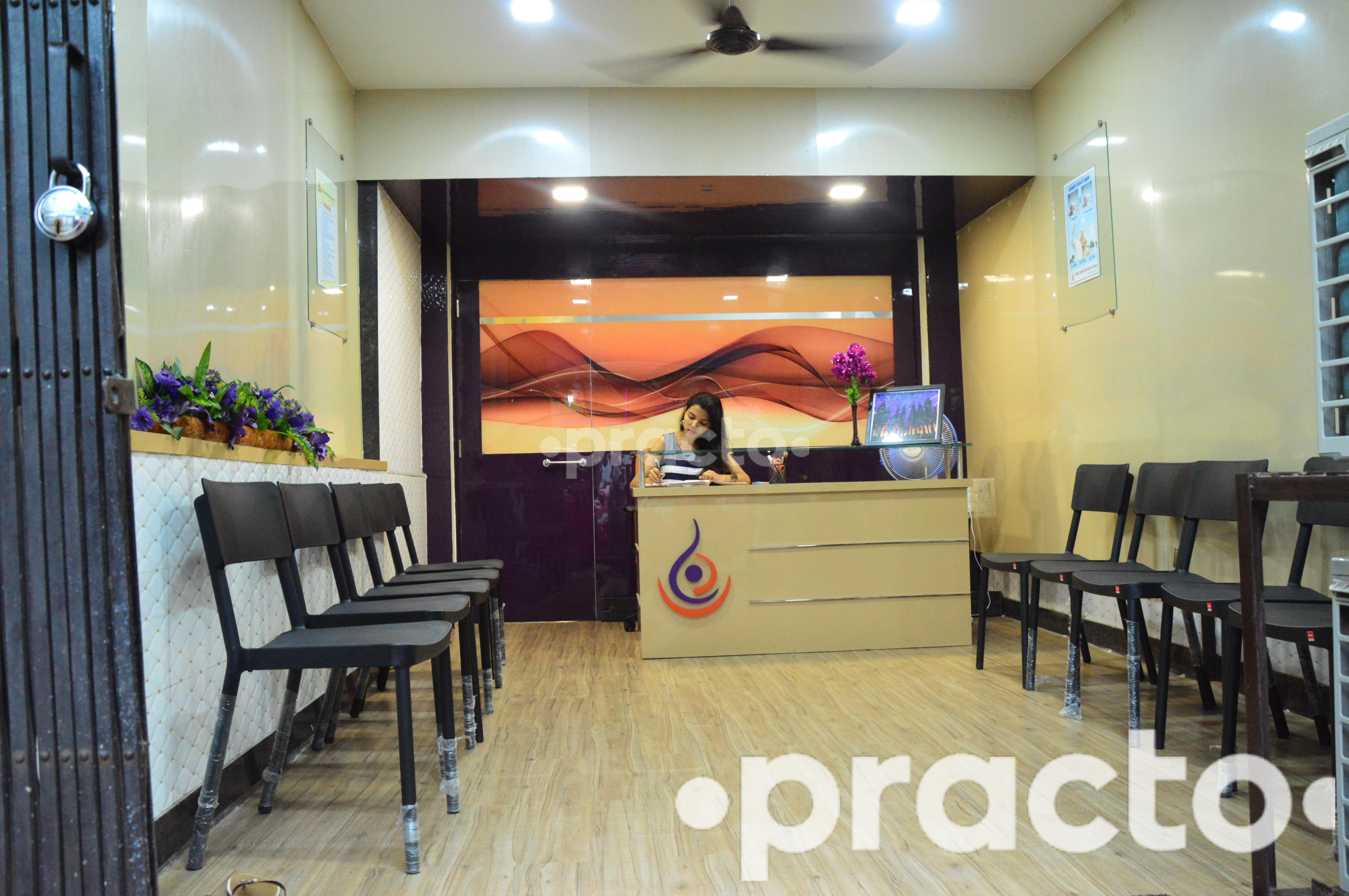 Eye Specialists In Virar Mumbai Instant Appointment Booking View