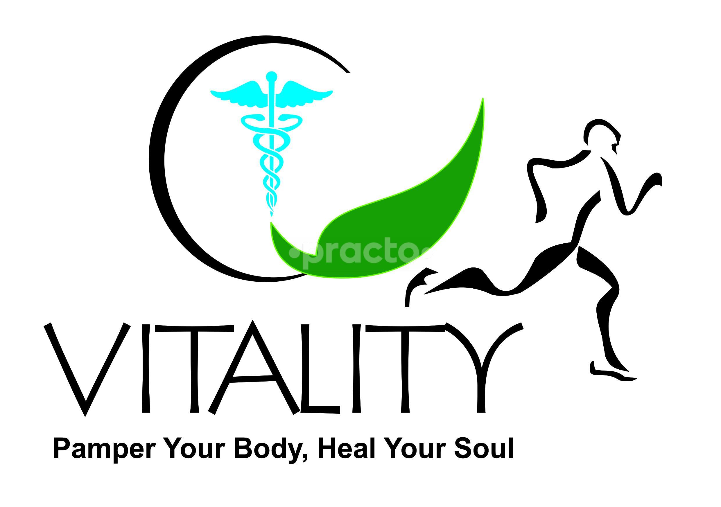 Vitality Holistic Health Centre