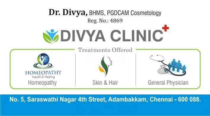 Divya Clinic
