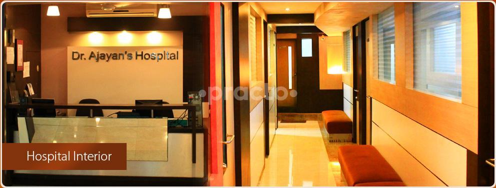 Ajayans Hospital Koparkhairne