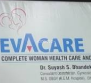 Evacare Complete Woman Healthcare and Fertility Unit
