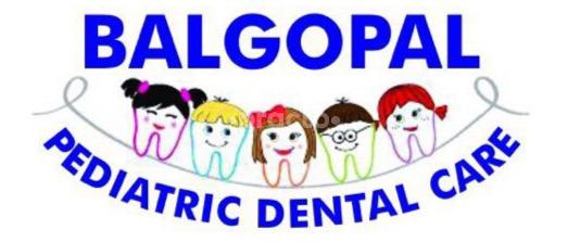 Balgopal Pediatric Dental Care