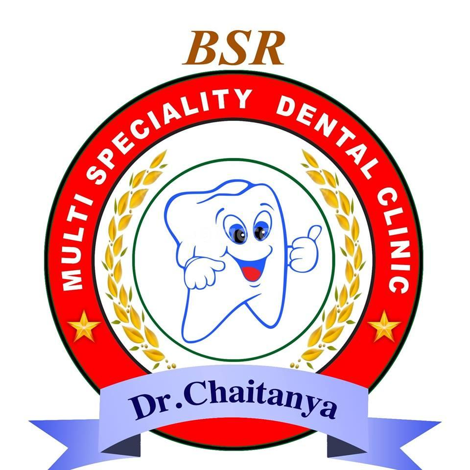 BSR Multispeciality Dental Clinic