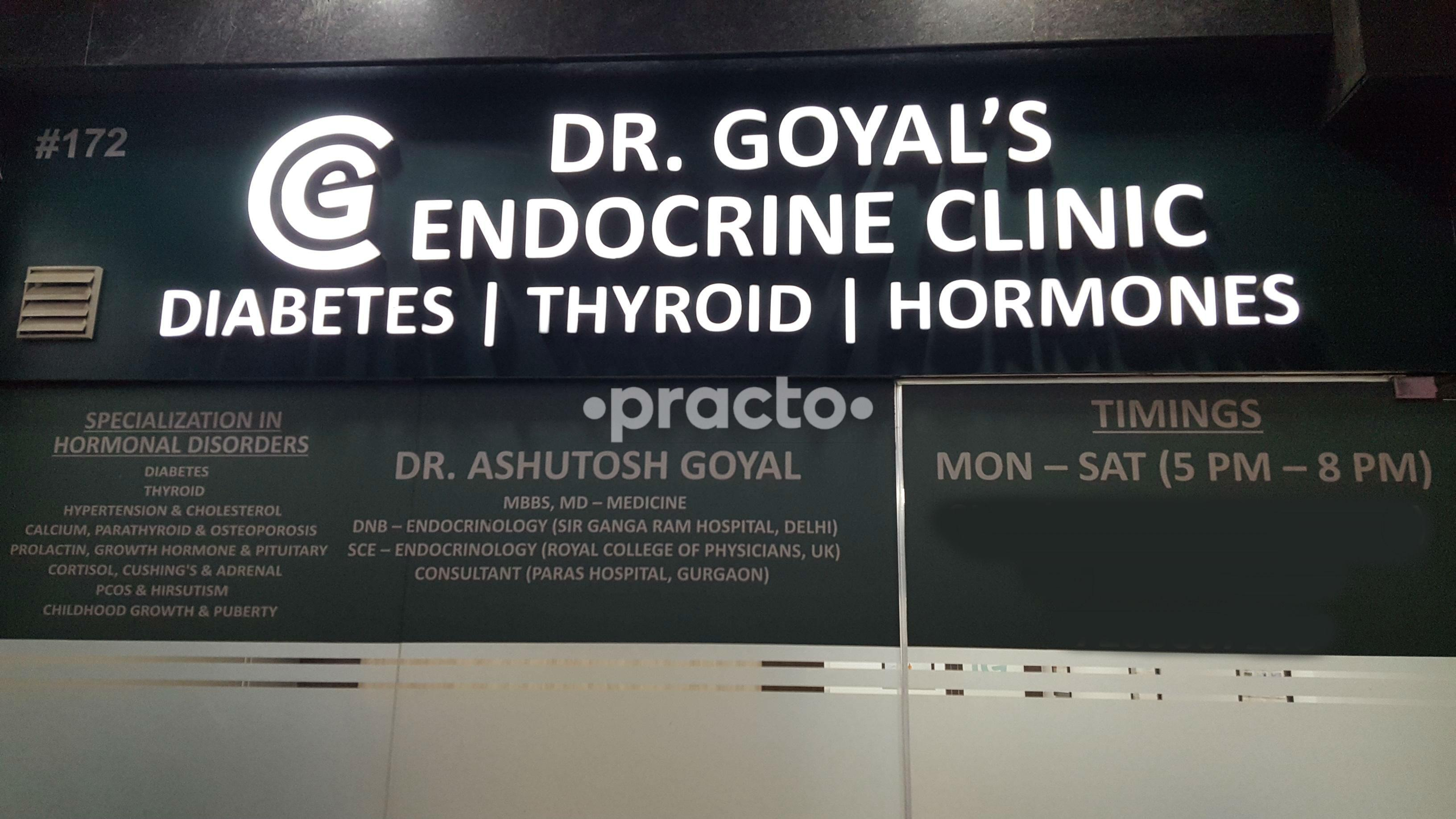 Thyroid Disorders Treatment, Thyroid Disease In Gurgaon
