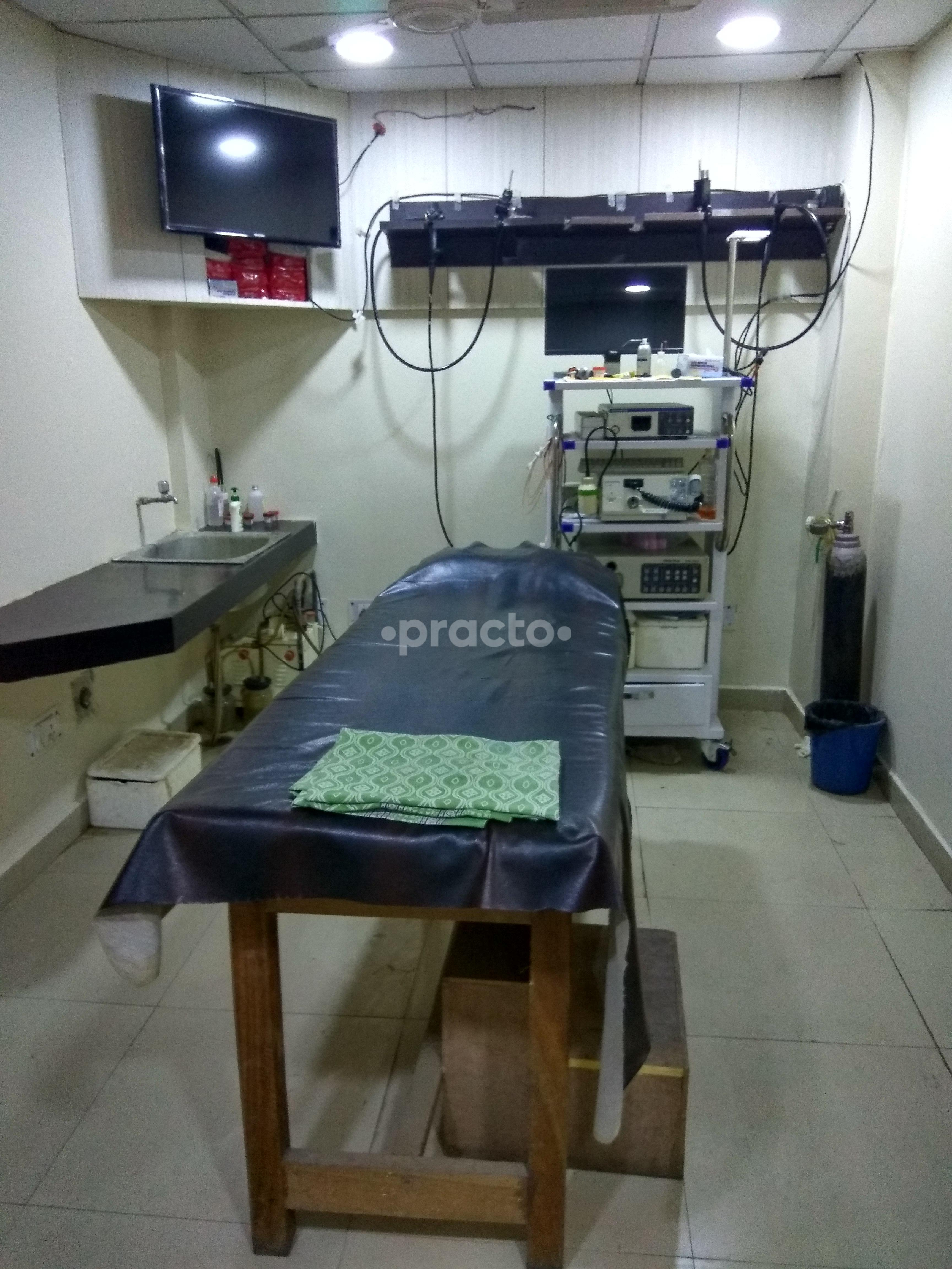 Gastroenterologists In Lucknow - Instant Appointment Booking