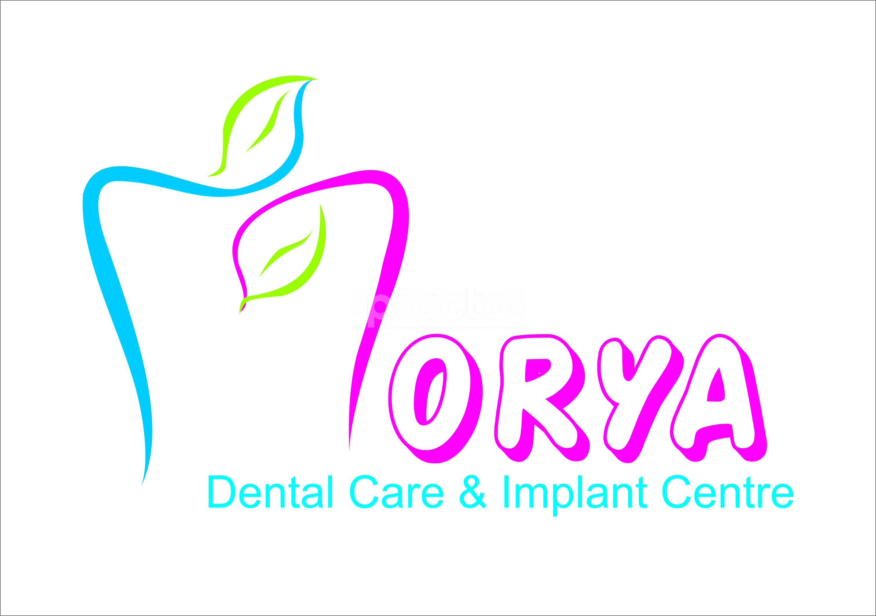 Morya Dental Care & Implant Centre