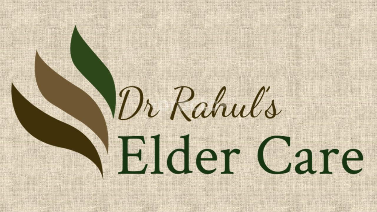 Dr Rahul's Elder Care