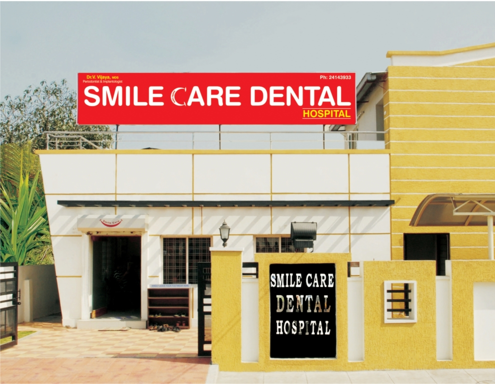Smile Care Dental Hospital