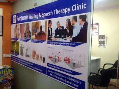Fortune hearing aids & Speech therapy clinic, Speech Therapy