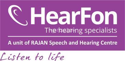 HearFon Hearing and Speech Clinic