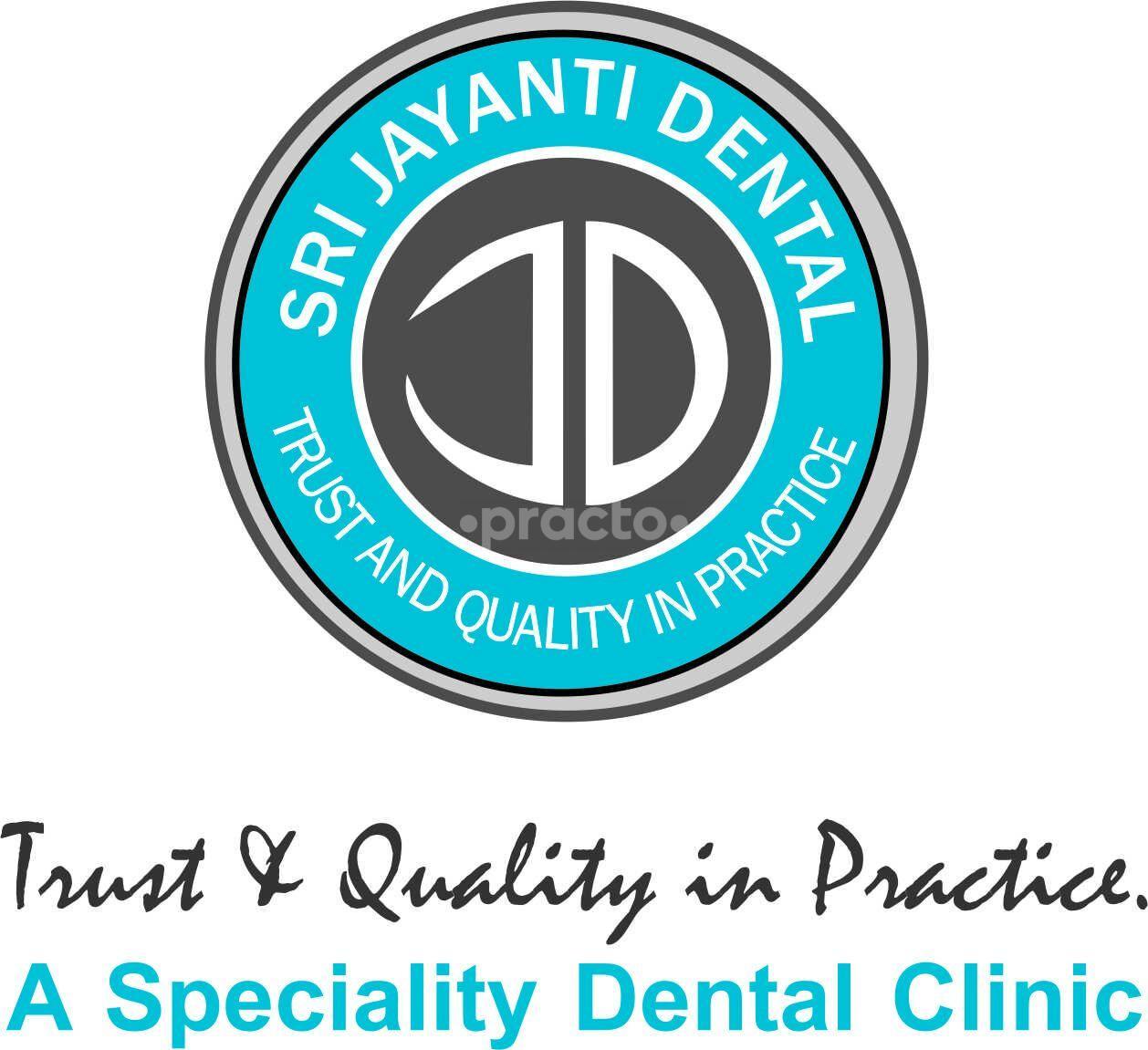 Sri Jayanti Dental - A Speciality Dental Clinic