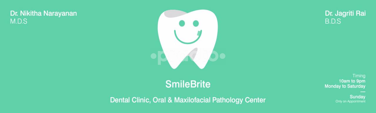 SmileBrite Dental Clinic
