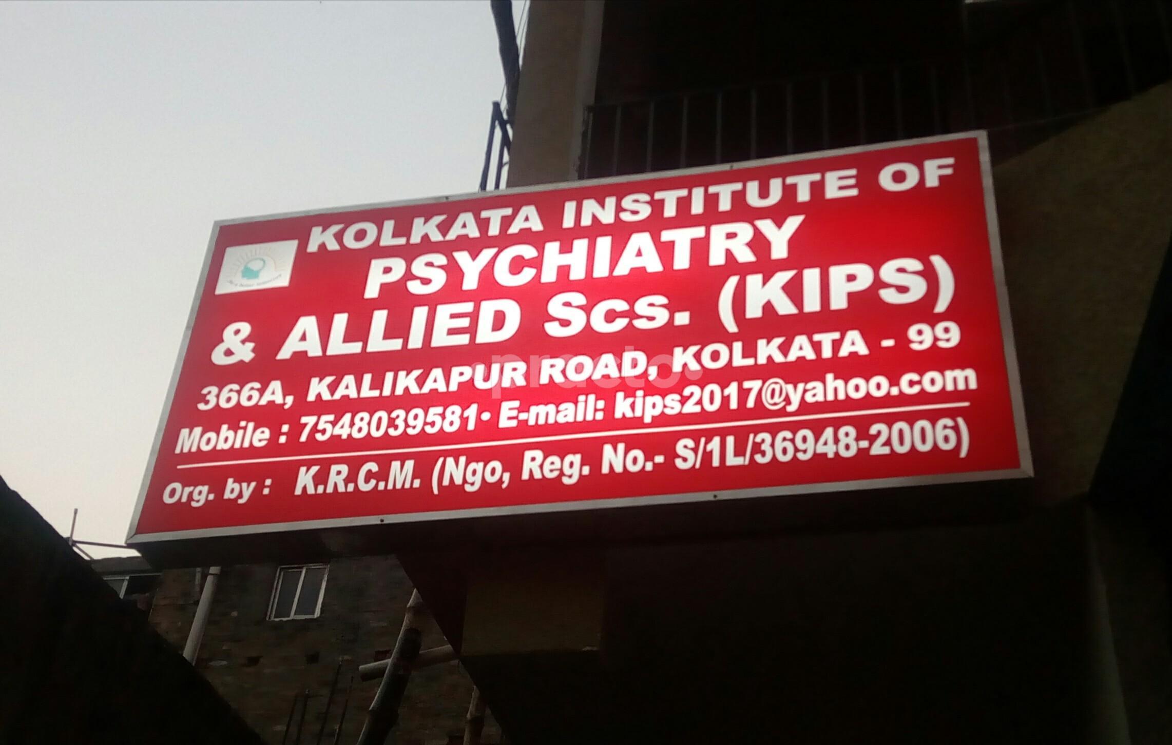 Best Psychiatrist Platform In Kolkata - Book Appointment