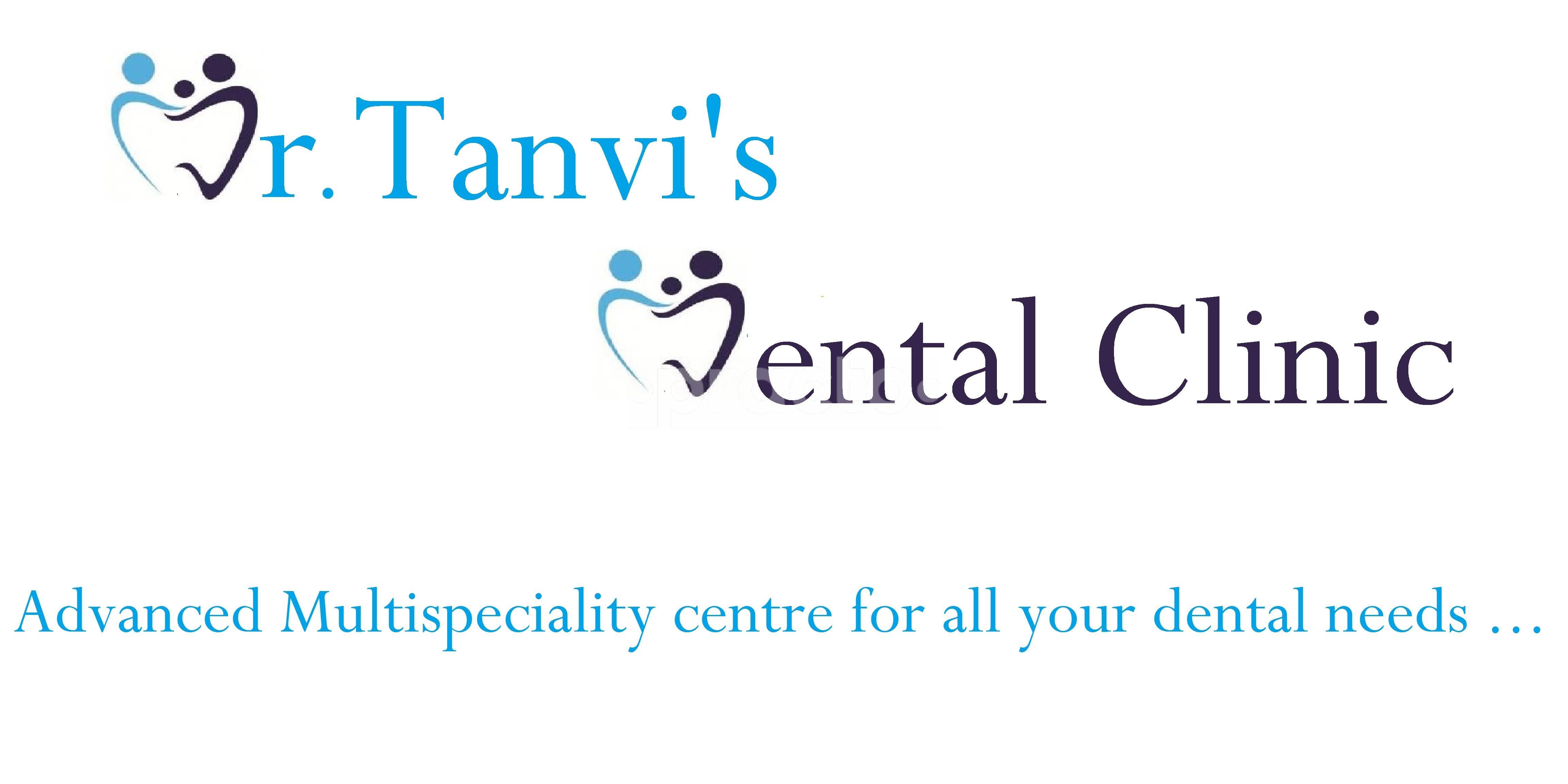 Dr. Tanvi's Dental Clinic