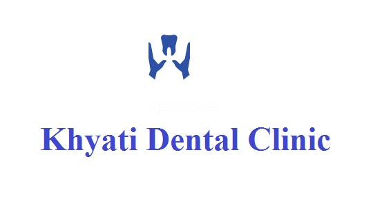 Khyati Multi Speciality Dental Clinic