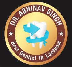 Dr Abhinav Singh - Best Dentist in Lucknow