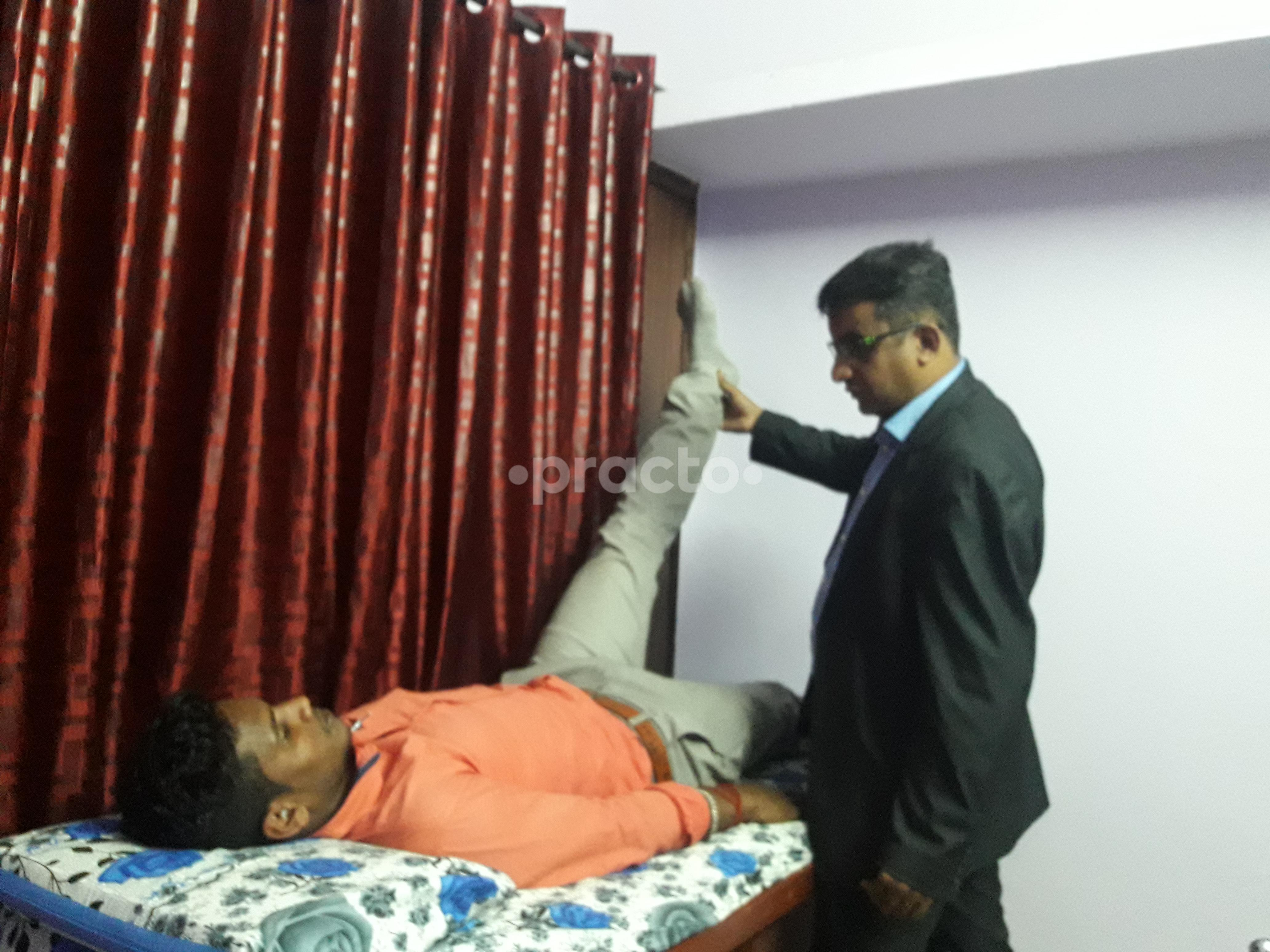 Spine And Pain Specialists In Kalyan Nagar, Bangalore - Instant