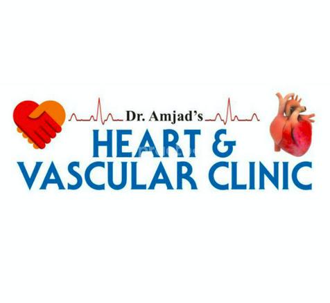 Dr. Amjad's Heart & vascular clinic
