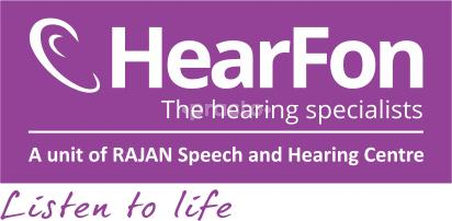 HearFon Hearing and Speech Clinic