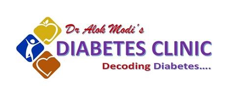 Dr Alok Modi'S Diabetes Center