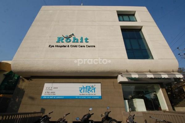 Rohit Eye Hospital And Child Care Centre