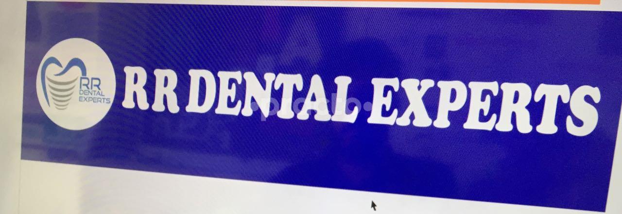 RR Dental Experts