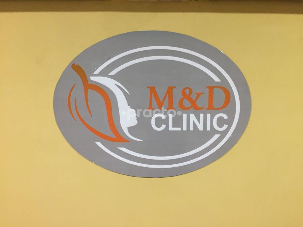 M D CLINIC