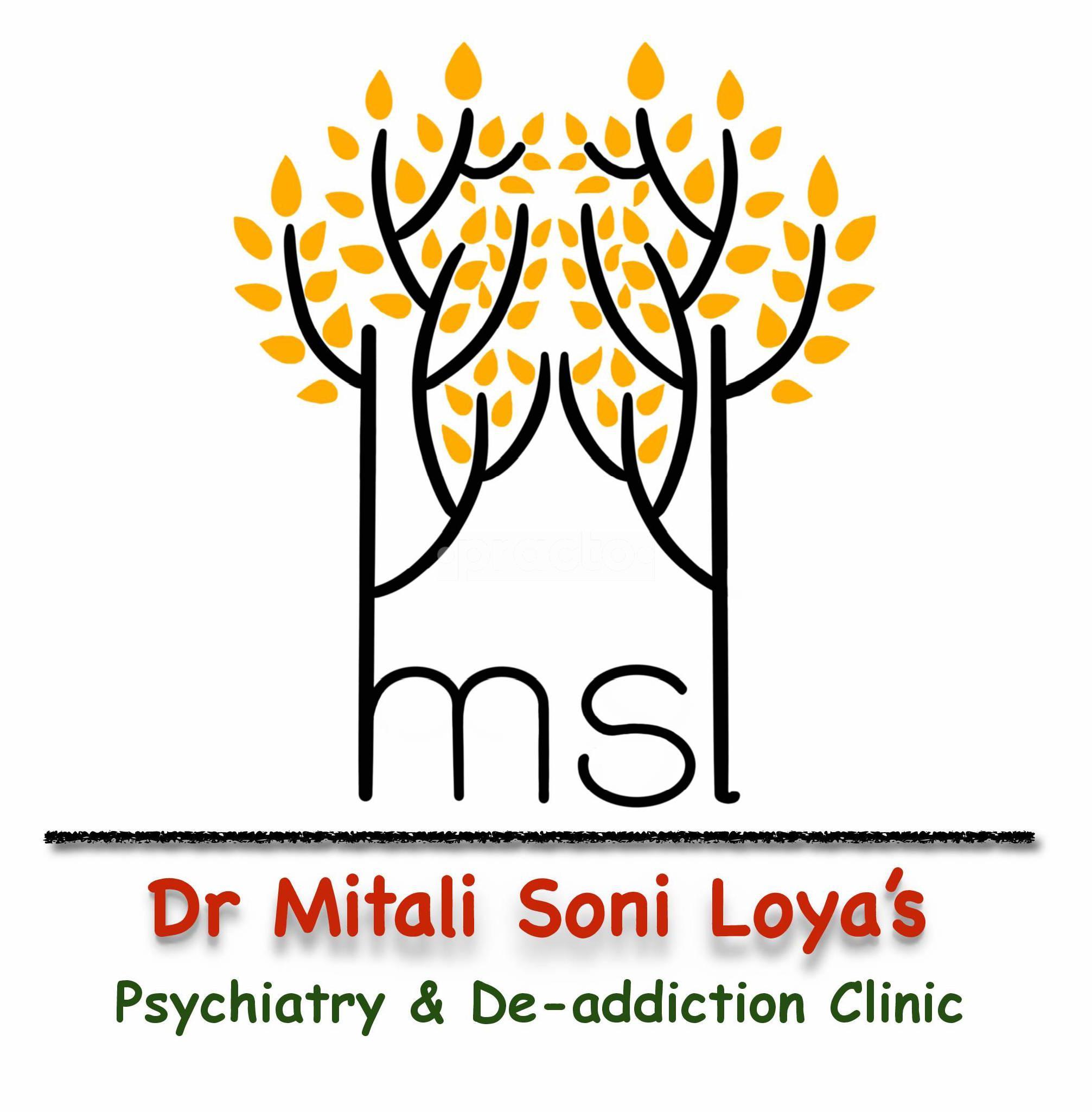 Dr Mitali Soni Loya's Psychiatry and De-Addiction Clinic