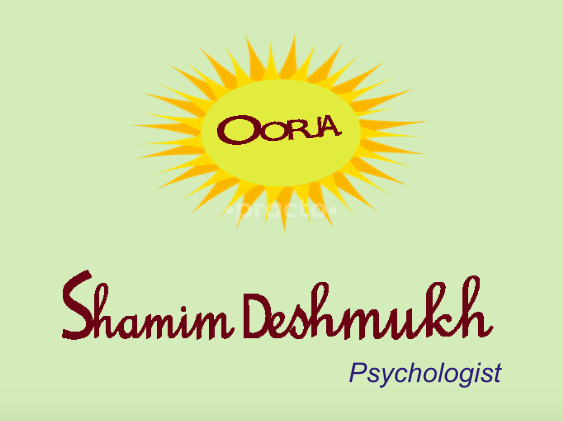 Oorja Counselling Centre