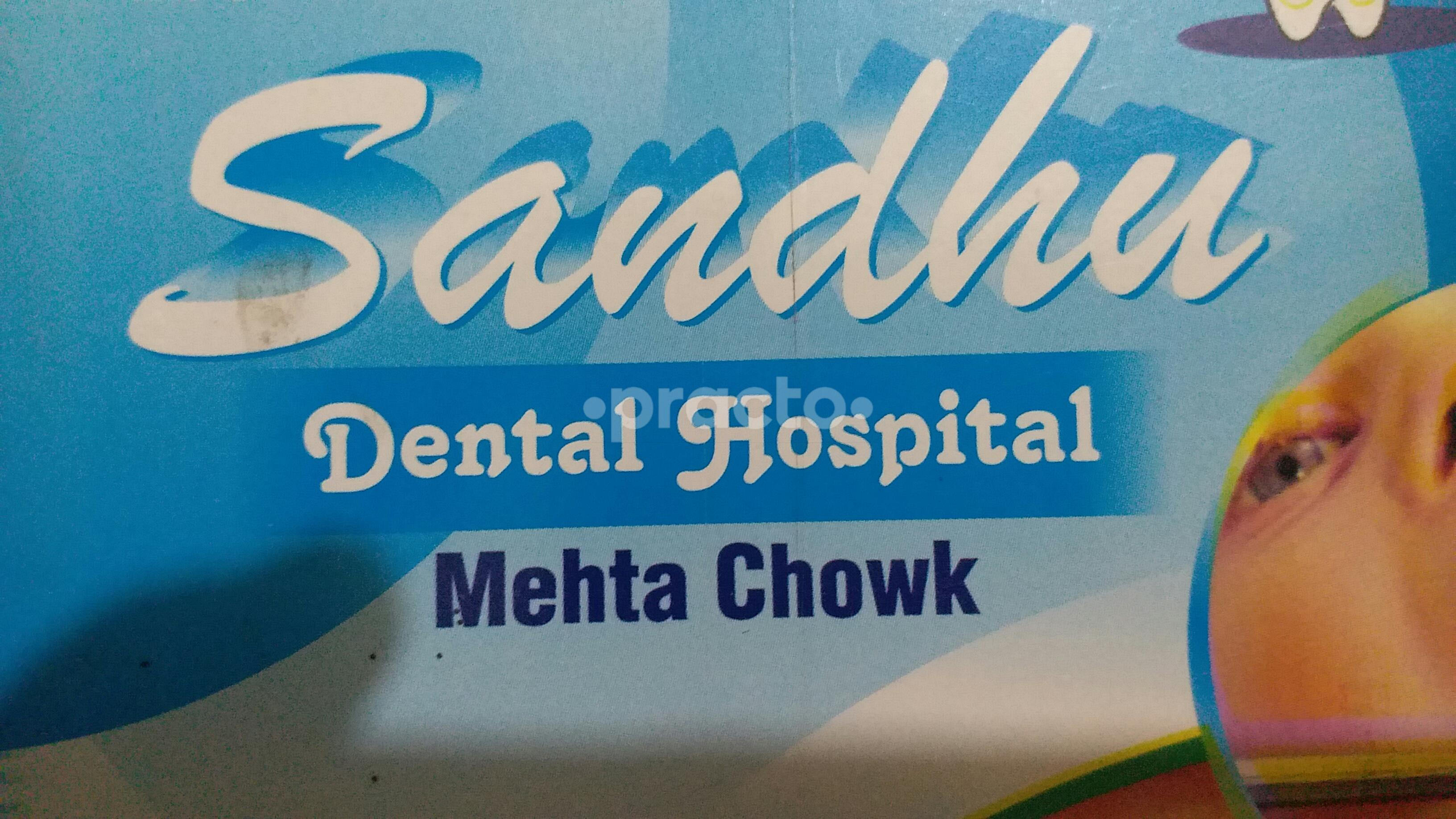 Sandhu Dental Hospital