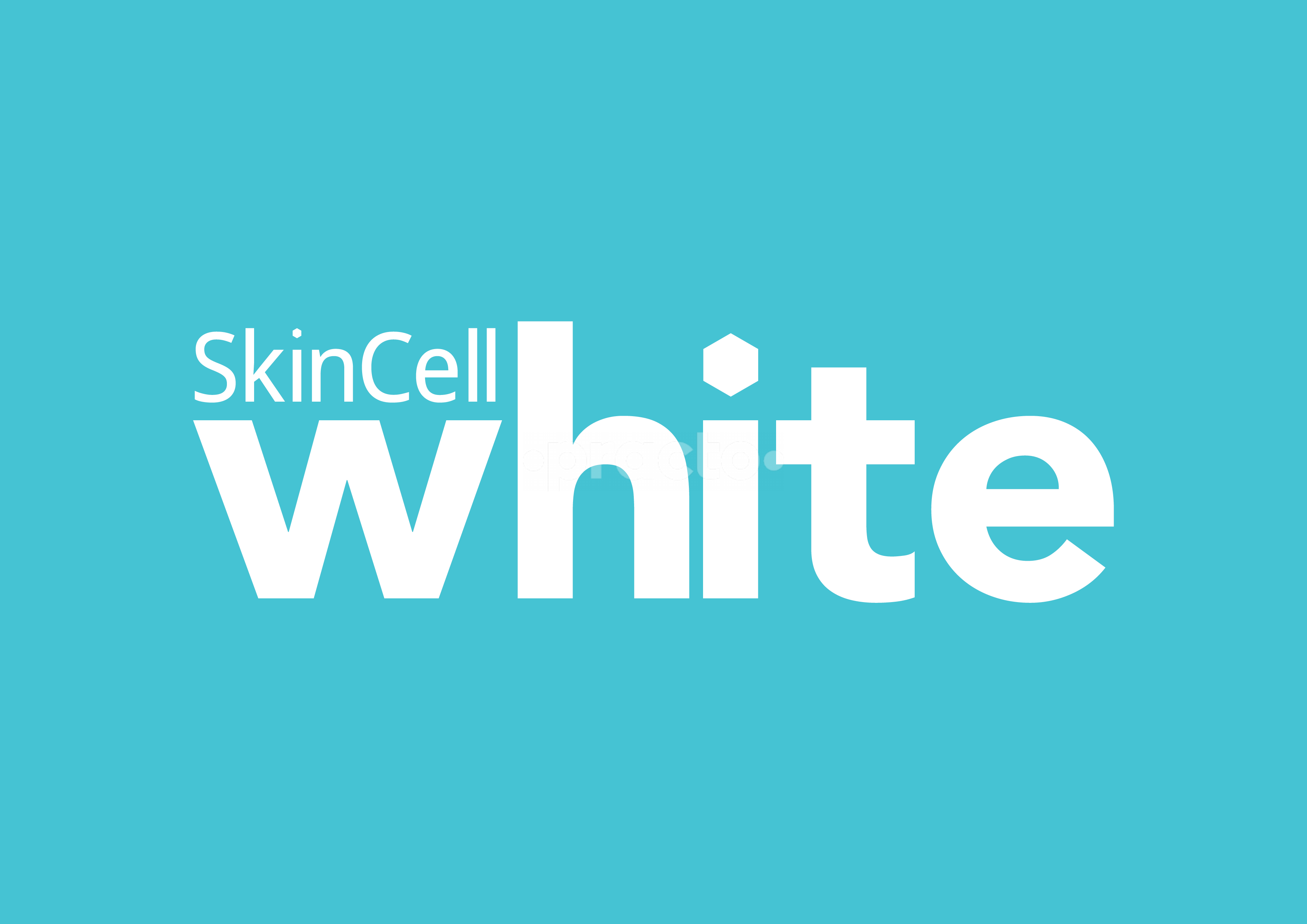 SkinCell White