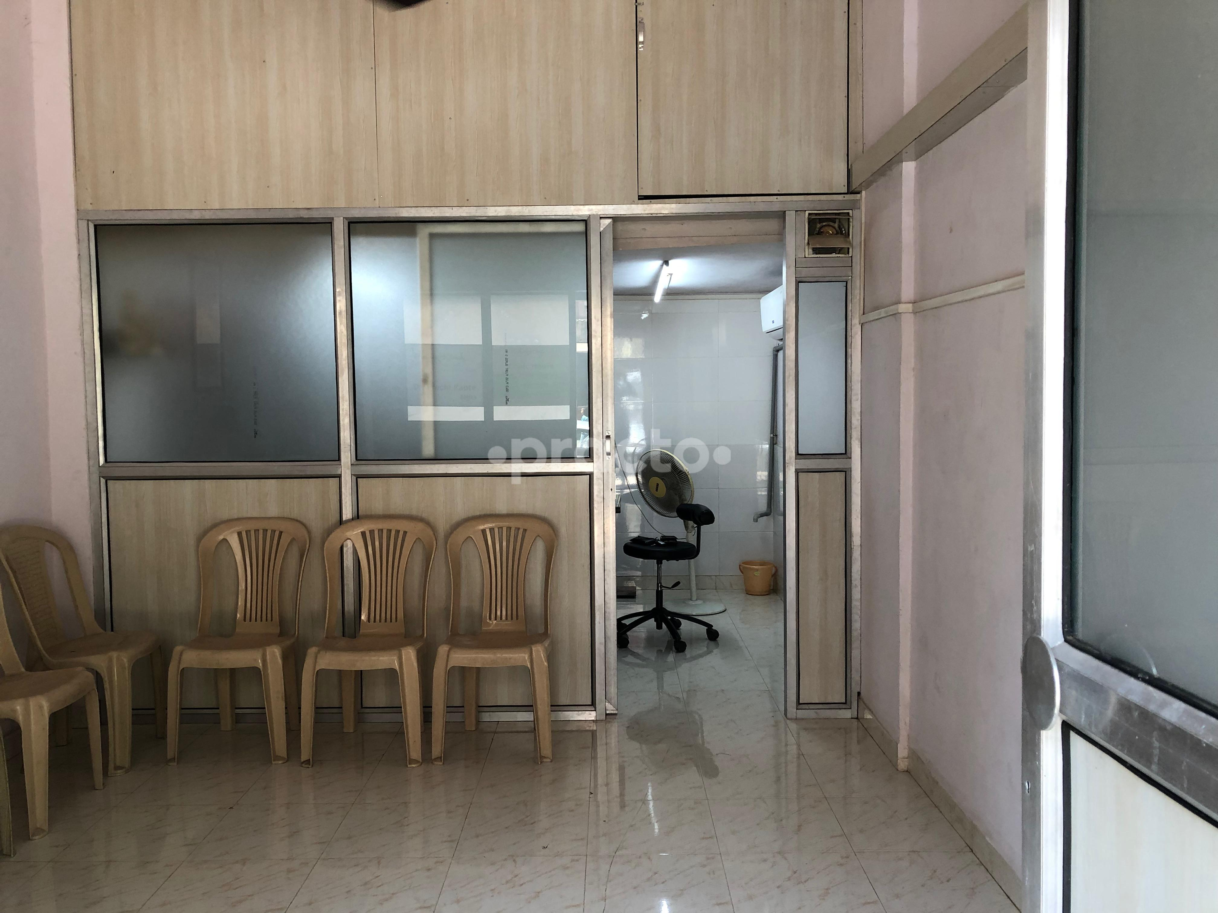 Homoeopaths In Kalamboli, Navi Mumbai - Instant Appointment