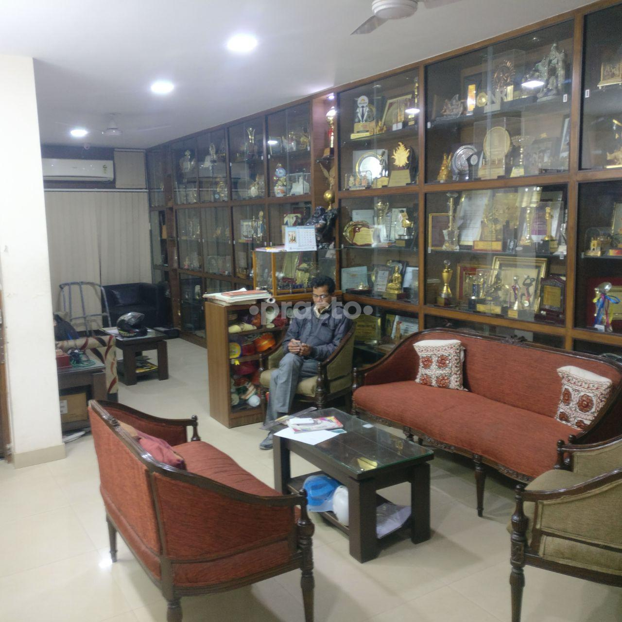 Dr  K K Aggarwal - Internal Medicine - Book Appointment