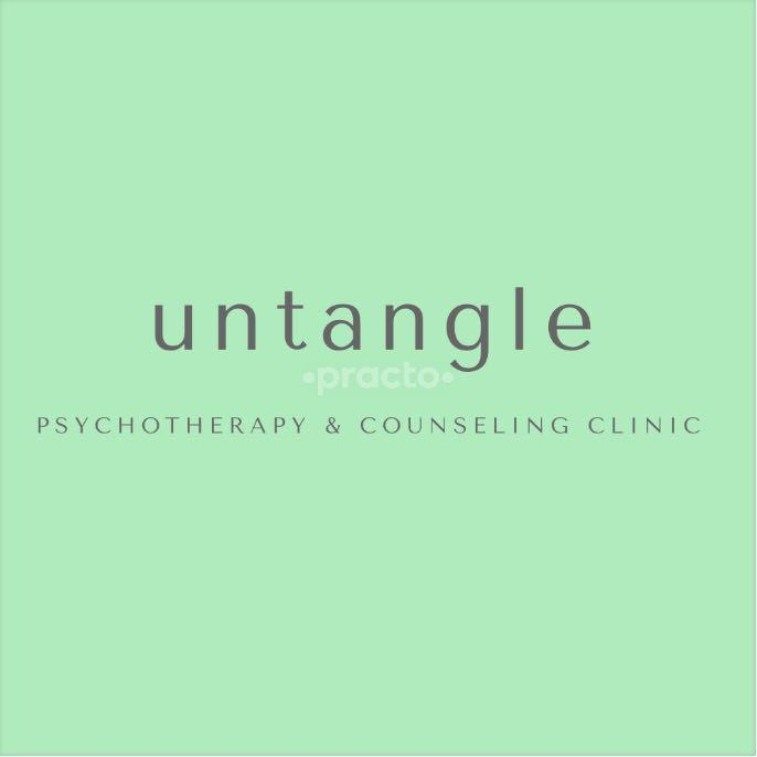 Untangle - Psychotherapy & Counseling Clinic