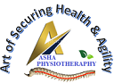 Asha Physiotheraphy Center