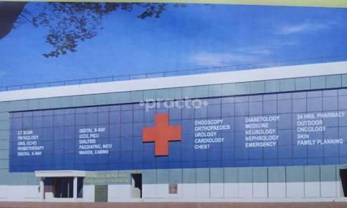 Dum Dum Specialised Municipality Hospital, Gynecology