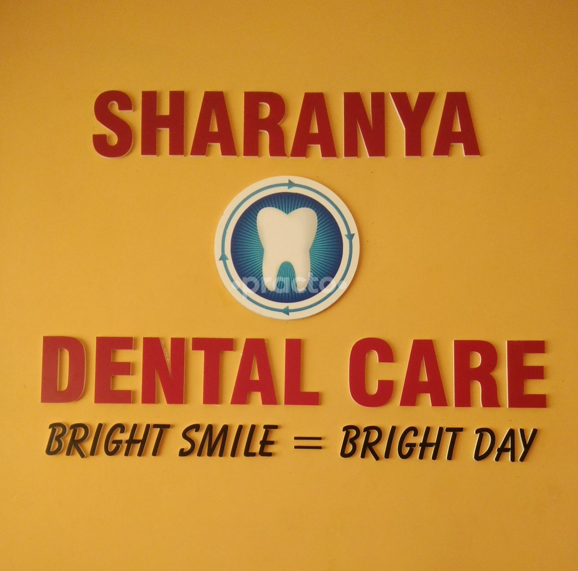 Sharanya Dental Care