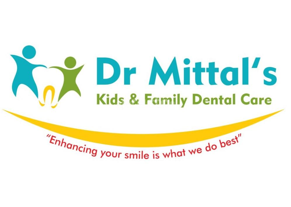 Dr. Mittal's Kids & Family Dental Care