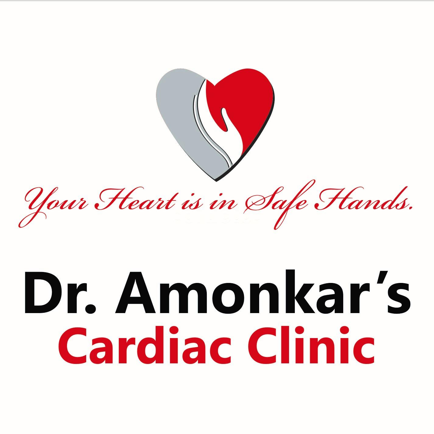 Dr Amonkar's Cardiac Clinic