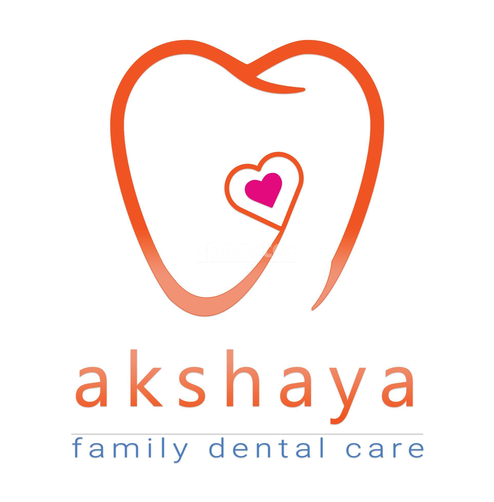 Akshaya Family Dental Care Kedokteran Gigi Kosmetik Clinic In Tenali Guntur Book Appointment View Fees Feedbacks Practo
