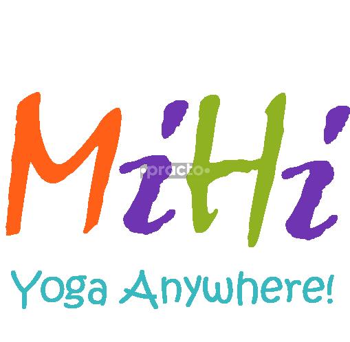 Mihi Yoga