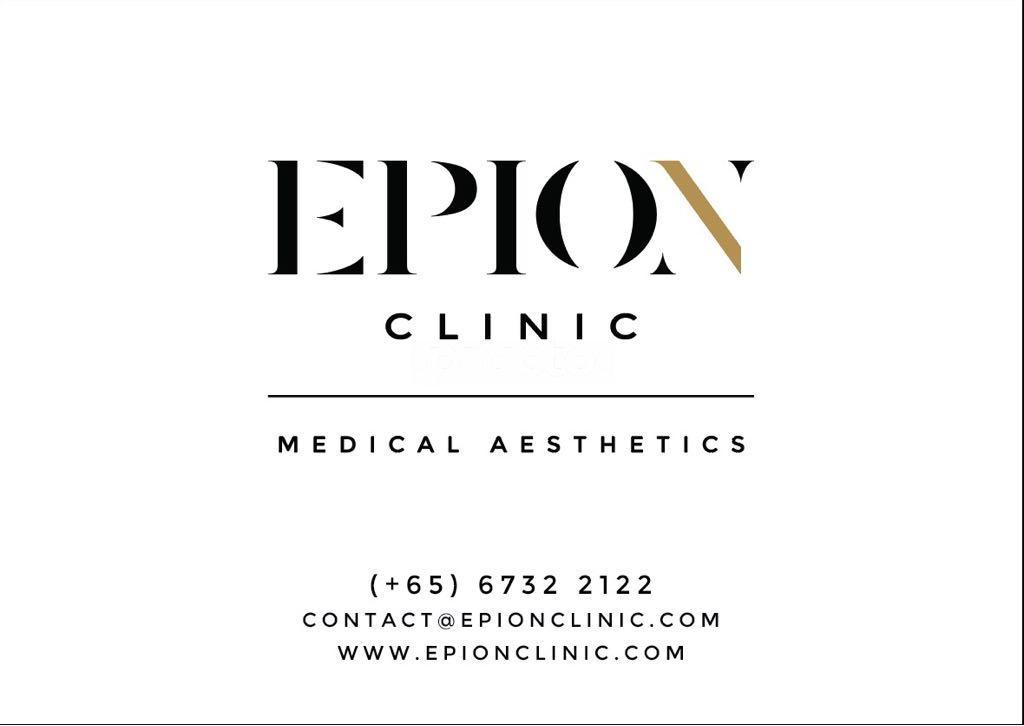 Epion Clinic Medical Aesthetics