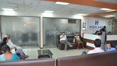 Highland Super Speciality Hospital, Multi-Speciality