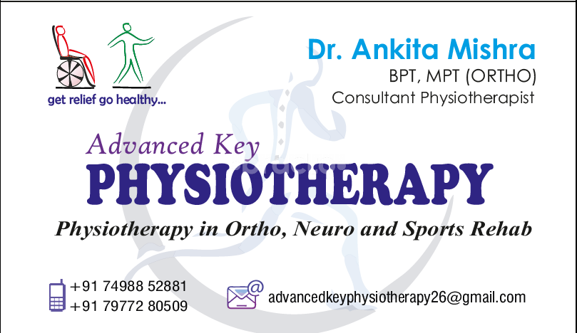 Advanced Key Physiotherapy