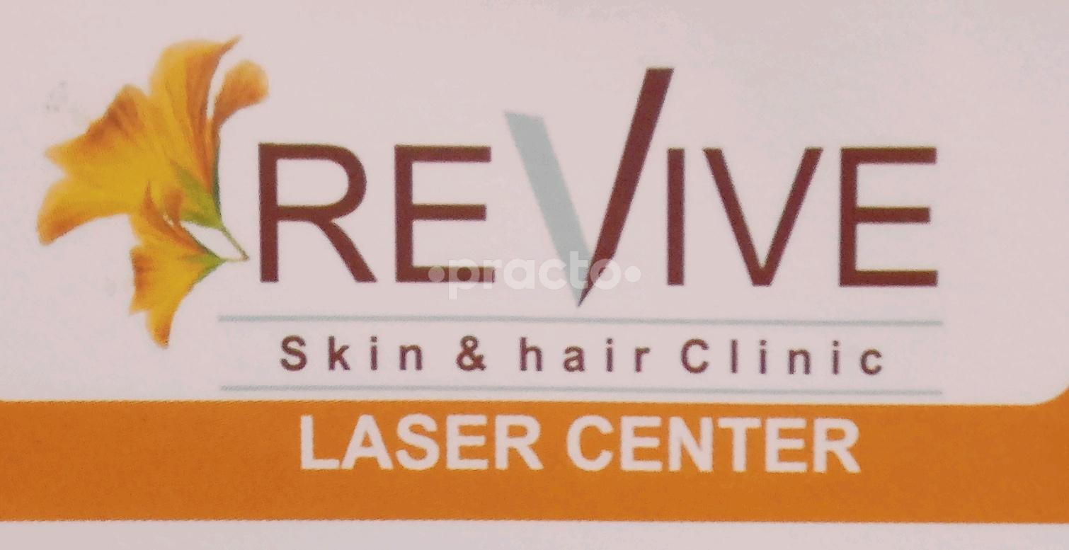 Revive Skin Clinic & Laser Center